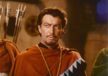 Ivanhoe. 1952. USA. Directed by Richard Thorpe. Image courtesy Deutsche Kinemathek