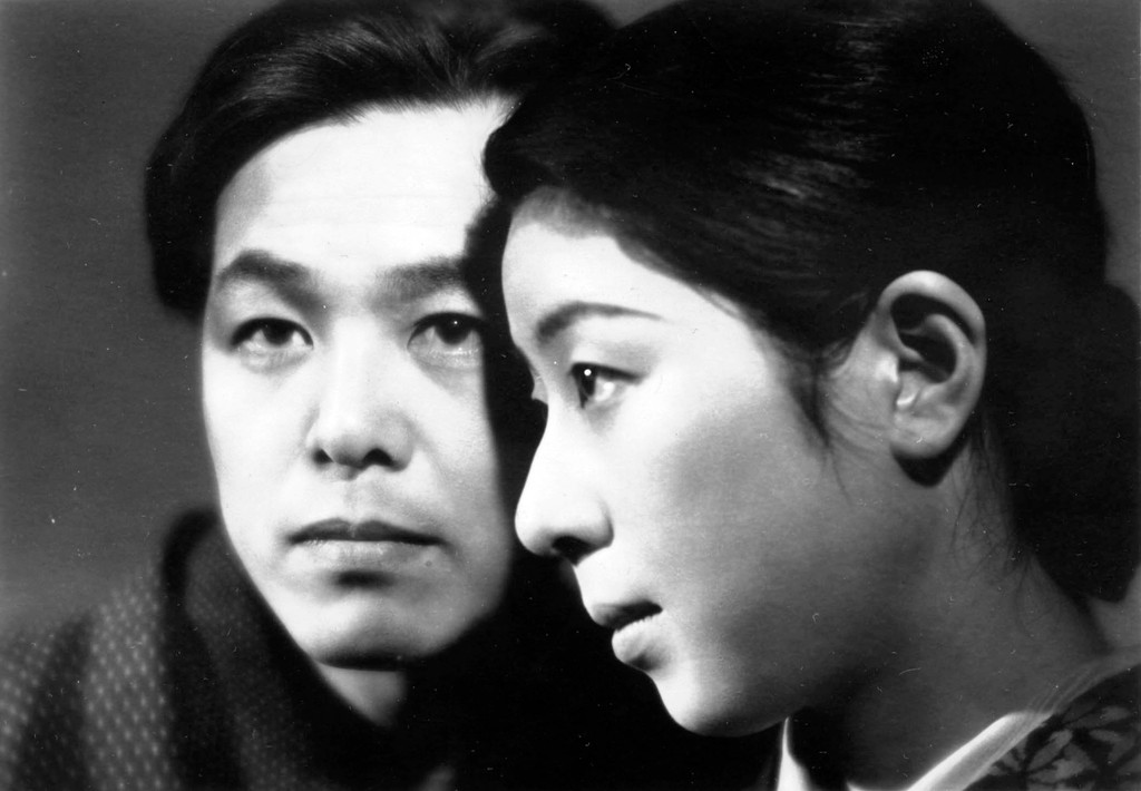 *The Only Son*. 1936. Japan. Directed by Yasujiro Ozu
