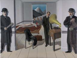 a94603d81fb Magritte  The Mystery of the Ordinary