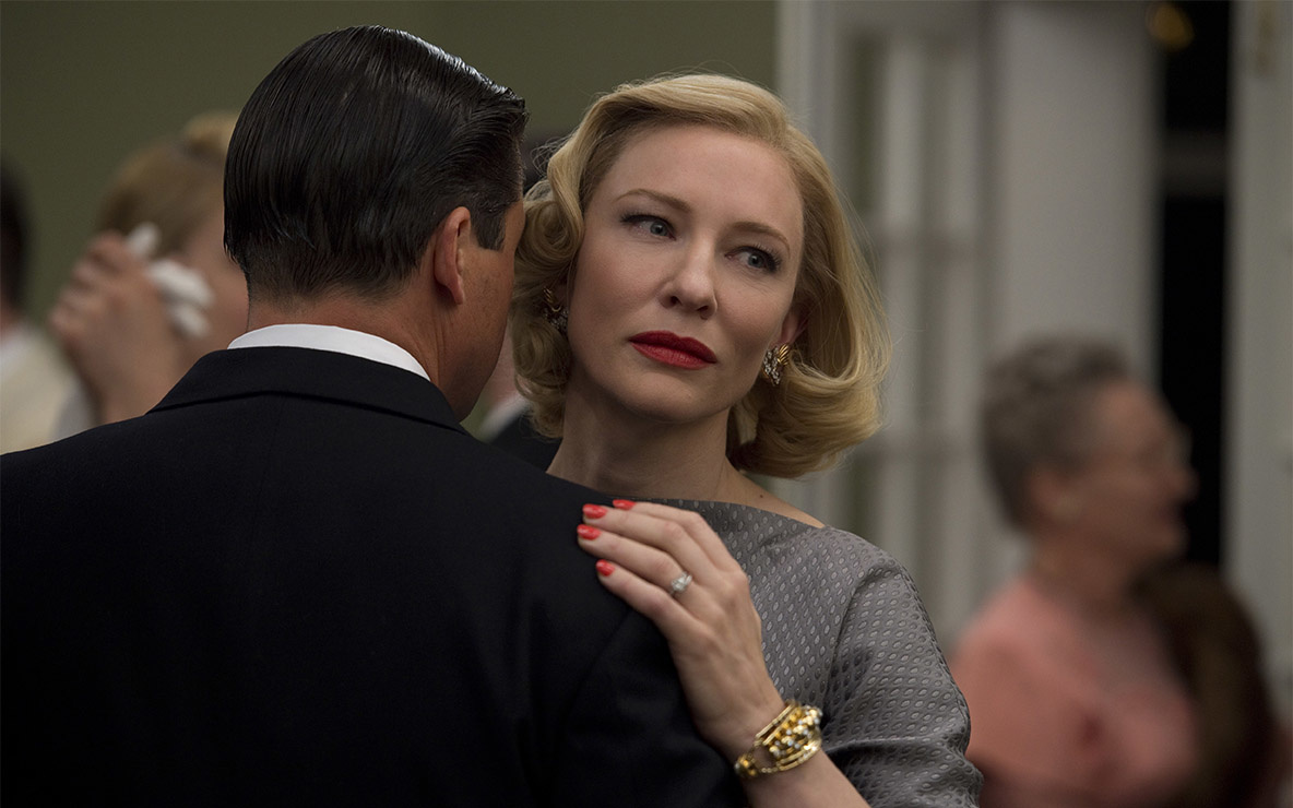 *Carol*. 2015. Great Britain. Directed by Todd Haynes. Courtesy of The Weinstein Company