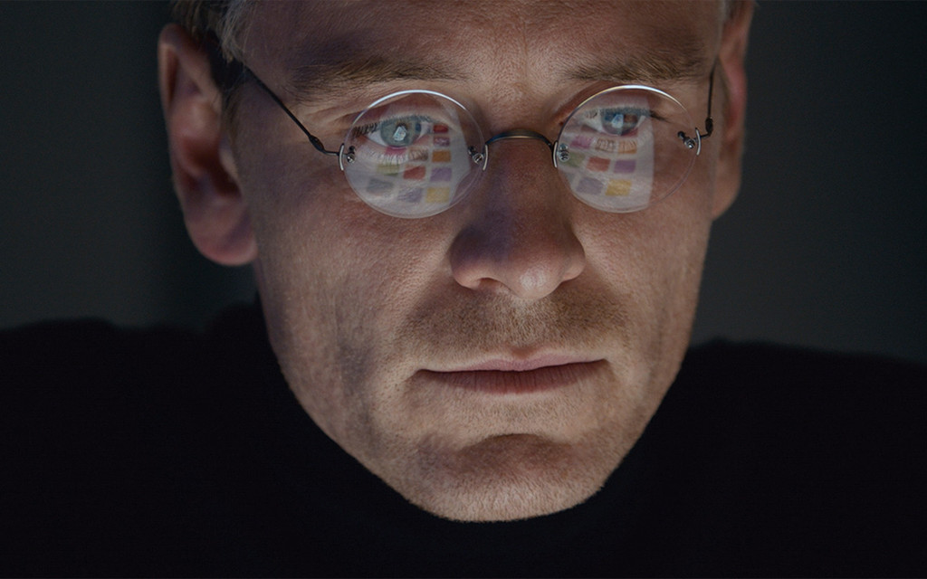 *Steve Jobs*. 2015. USA. Directed by Danny Boyle. Courtesy of Universal Pictures