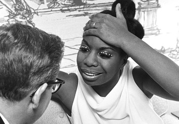What Happened, Miss Simone? 2015. USA. Directed by Liz Garbus. Courtesy of Netflix