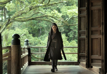 The Assassin. 2015. Taiwan. Directed by Hou Hsiao-Hsien. Courtesy of Well GO USA