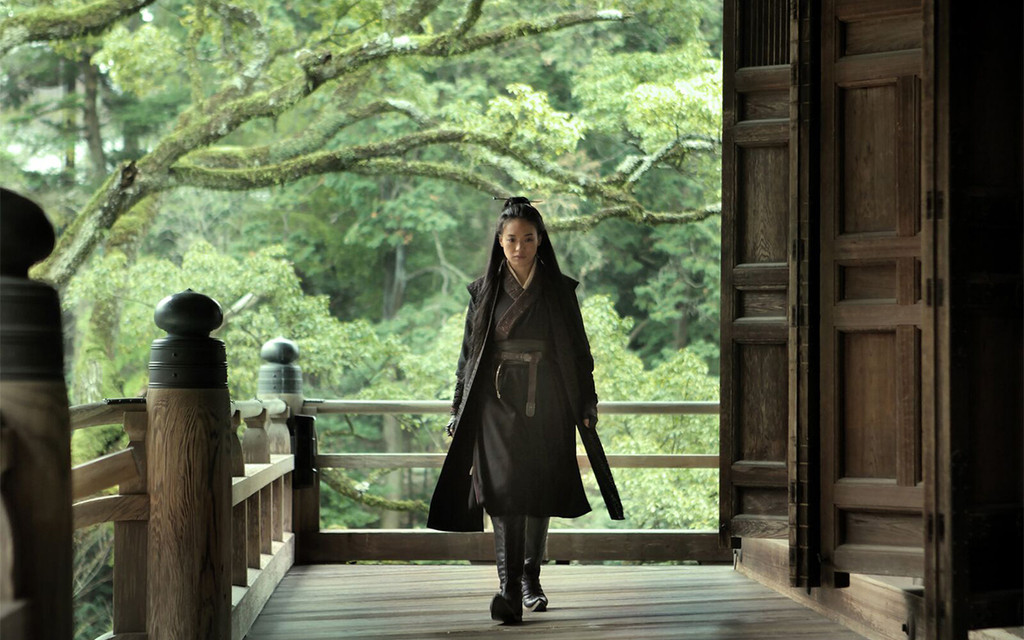 *The Assassin*. 2015. Taiwan. Directed by Hou Hsiao-Hsien. Courtesy of Well GO USA