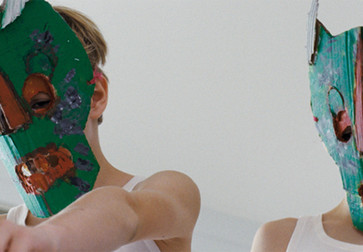 Goodnight Mommy. 2014. Austria. Directed by Severin Fiala, Veronika Franz. Courtesy of Radius-TWC