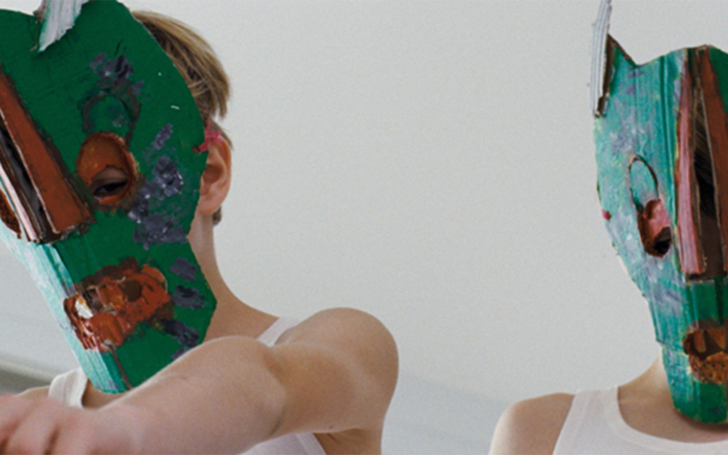 *Goodnight Mommy*. 2014. Austria. Directed by Severin Fiala, Veronika Franz. Courtesy of Radius-TWC