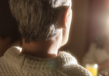 Anomalisa. 2015. USA. Directed by Duke Johnson, Charlie Kaufman. Courtesy of Paramount Pictures