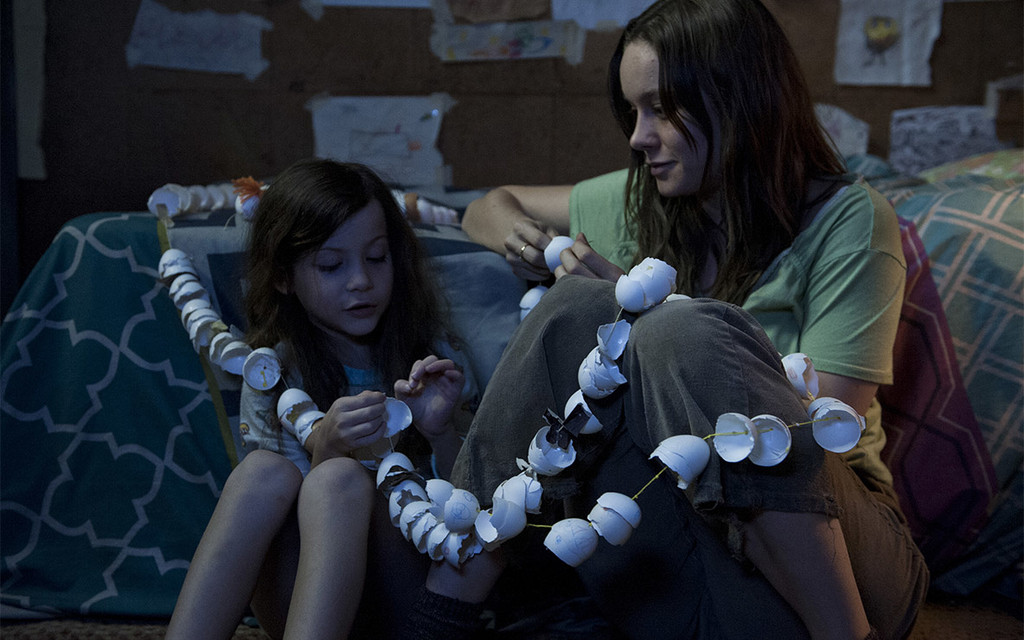 *Room*. 2015. USA. Directed by Lenny Abrahamson. Courtesy of A24 Films