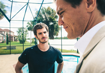 99 Homes. 2014. USA. Directed by Ramin Bahrani. Courtesy of Broad Green Pictures