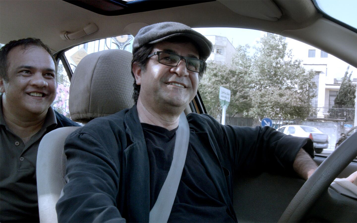 *Taxi*. 2015. Iran. Directed by Jafar Panahi. Courtesy of Kino Lorber