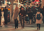 Mistress America. 2015. USA. Directed by Noah Baumbach. Courtesy of Fox Searchlight