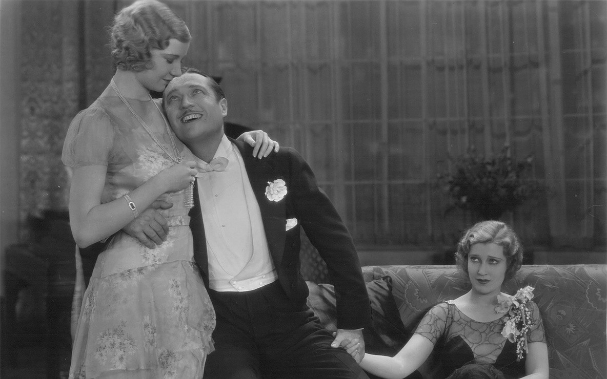 Don't Bet on Women. 1931. USA. Directed by William K. Howard. Courtesy The Museum of Modern Art Film Stills Archive