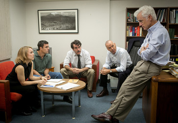 Spotlight. 2015. USA. Directed by Tom McCarthy. Courtesy of Open Road Films