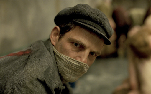 Son of Saul. 2015. Hungary. Directed by László Nemes. Courtesy of Sony Pictures Classics
