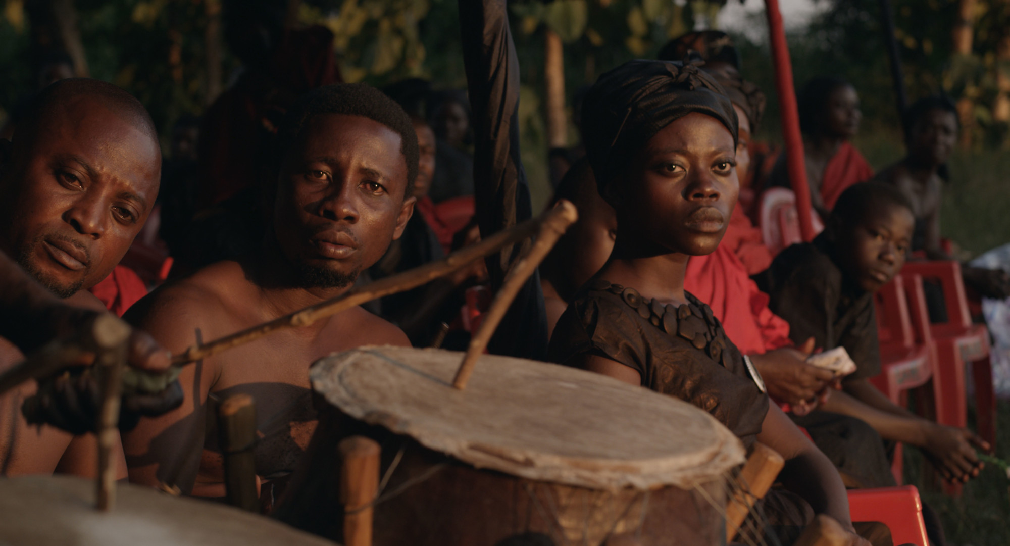 Kwaku Ananse. 2013. Germany. Directed by Akosua Adoma Owusu. Courtesy of the filmmaker