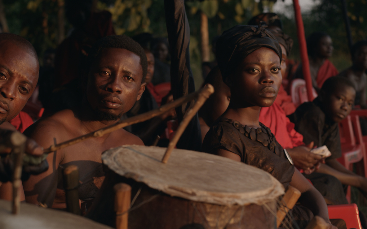 *Kwaku Ananse*. 2013. Germany. Directed by Akosua Adoma Owusu. Courtesy of the filmmaker