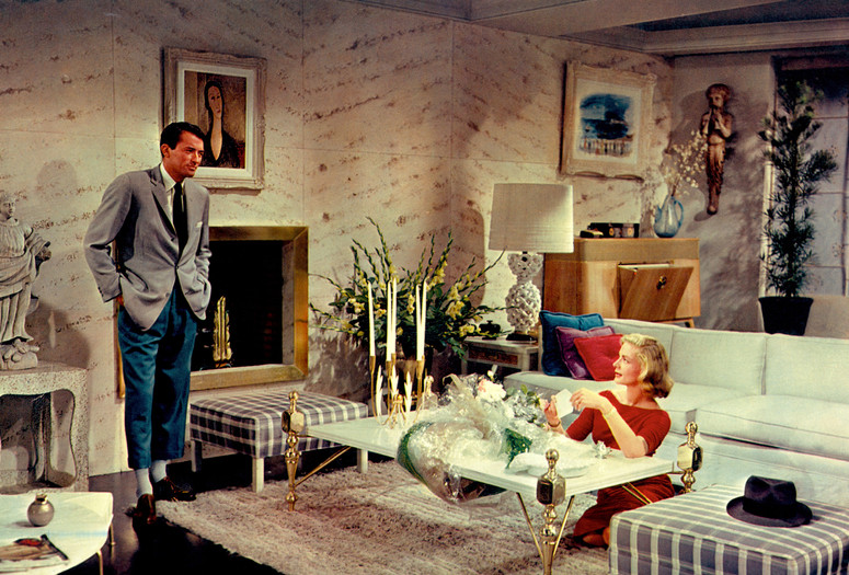 Designing Woman 1957 Directed By Vincente Minnelli Moma