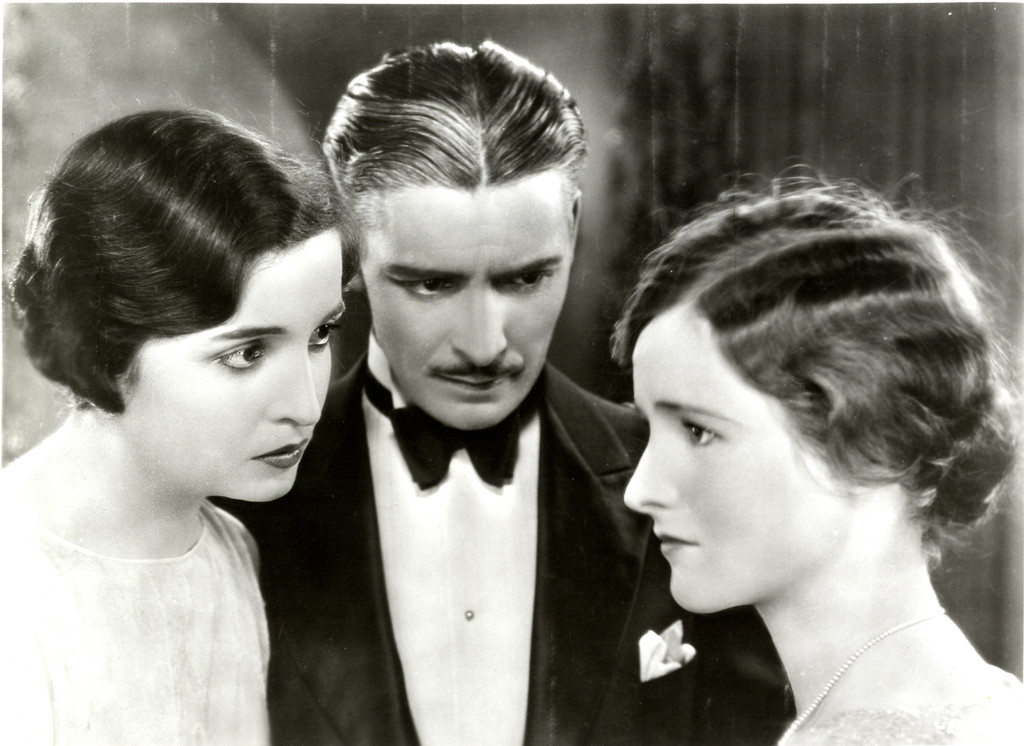 *Stella Dallas*. 1925. USA. Directed by Henry King. Image courtesy MoMA Film Archives