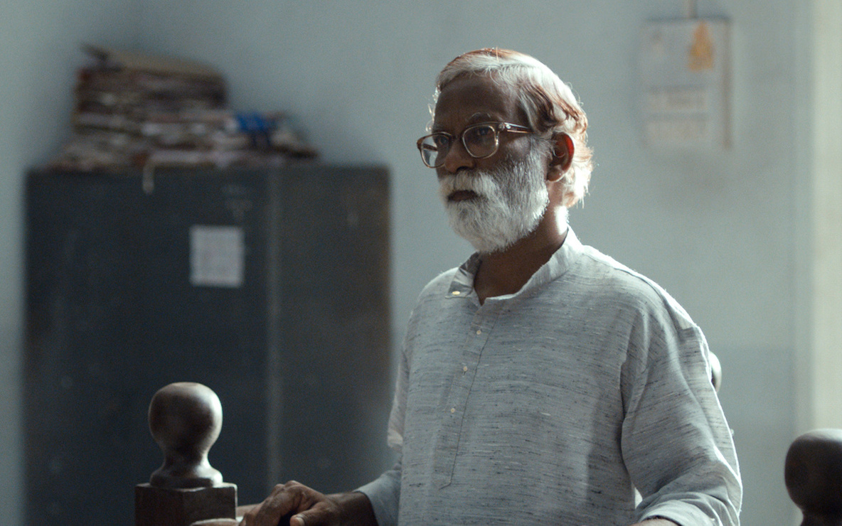 *Court*. 2014. India. Directed by Chaitanya Tamhane. Courtesy of Zeitgeist Films