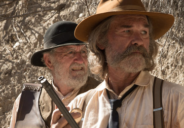 Bone Tomahawk. 2015. USA. Directed by S. Craig Zahler. Courtesy of Calber Media