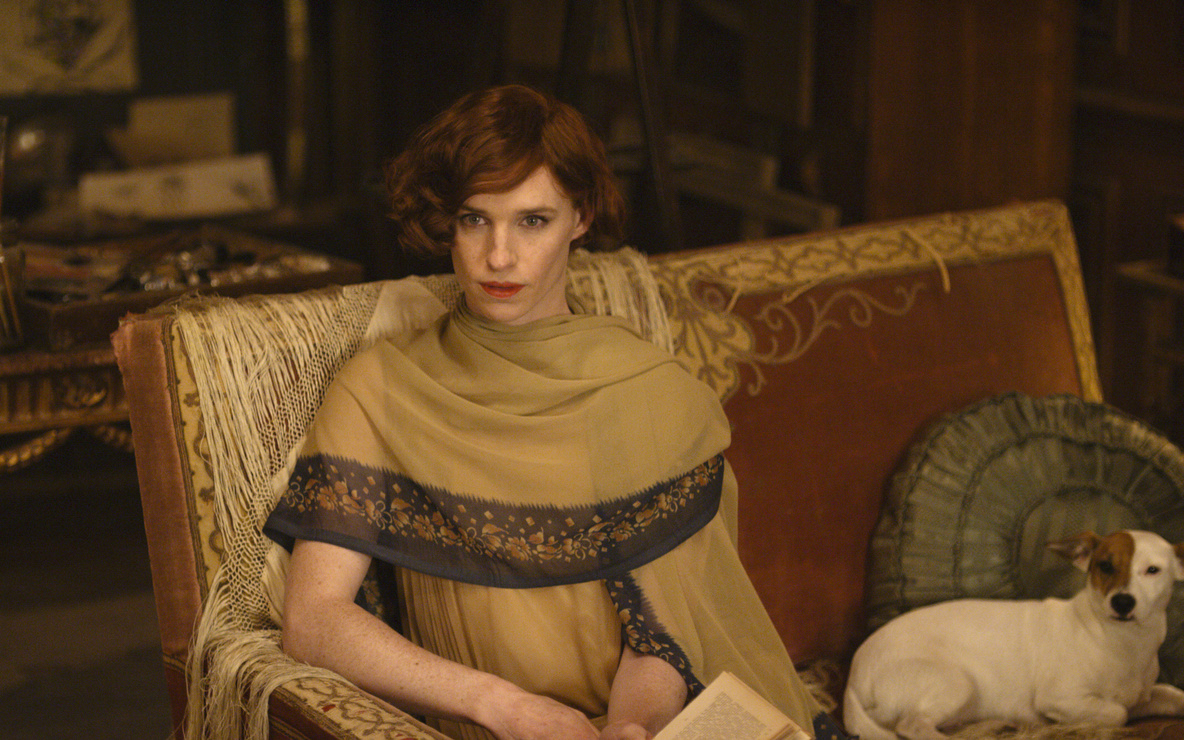 *The Danish Girl*. 2015. Great Britain/Germany/USA. Directed by Tom Hooper. Courtesy of Focus Features