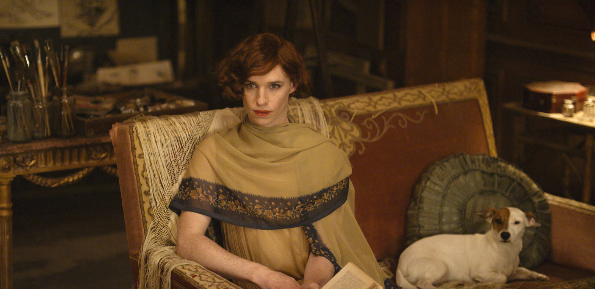 The Danish Girl. 2015. Great Britain/Germany/USA. Directed by Tom Hooper. Courtesy of Focus Features