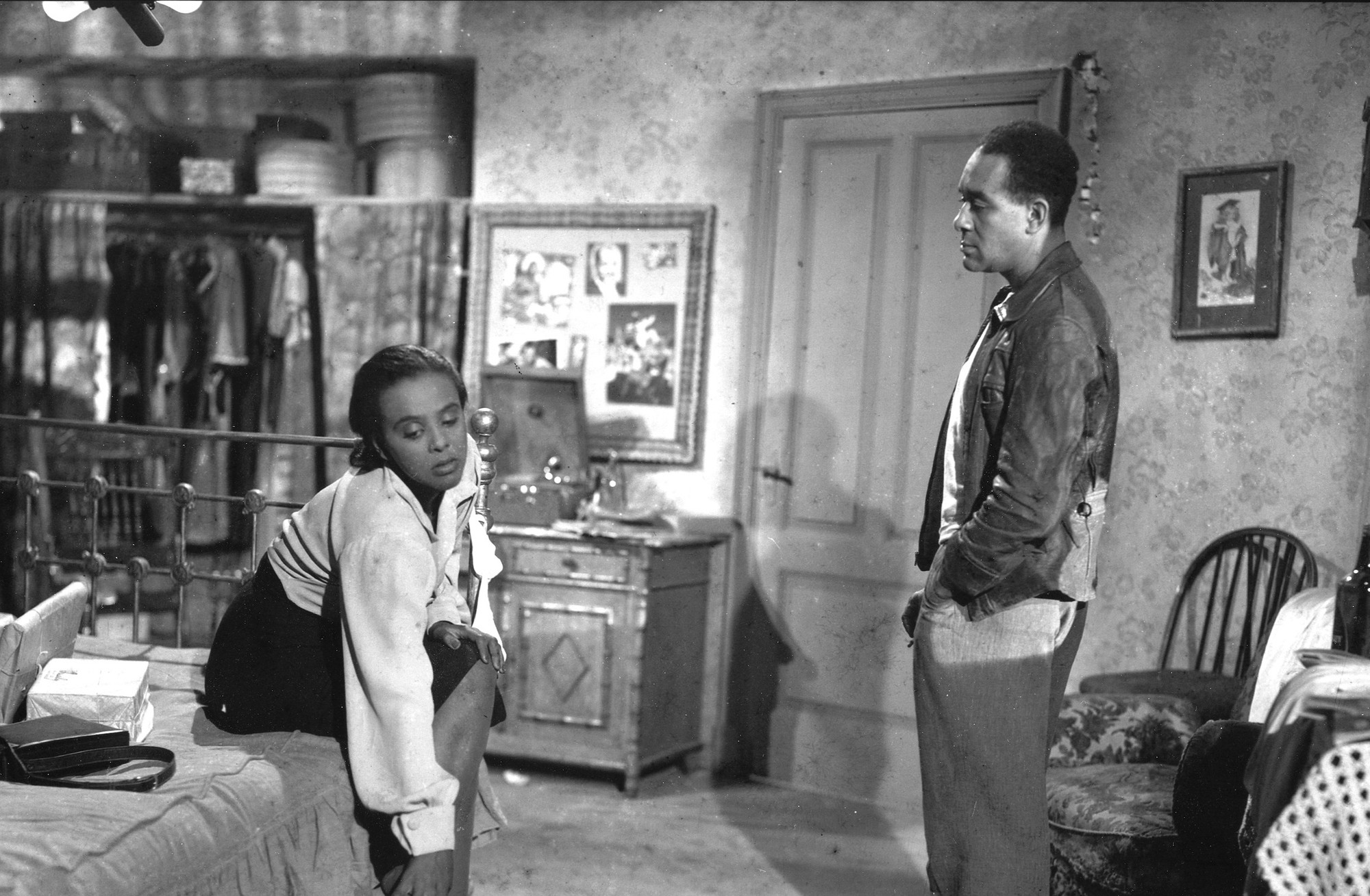 Native Son. 1951. Argentina. Directed by Pierre Chenal. 91 min.