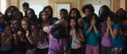 The Fits. 2015. USA. Directed by Anna Rose Holmer. Courtesy of Yes, Ma'am!