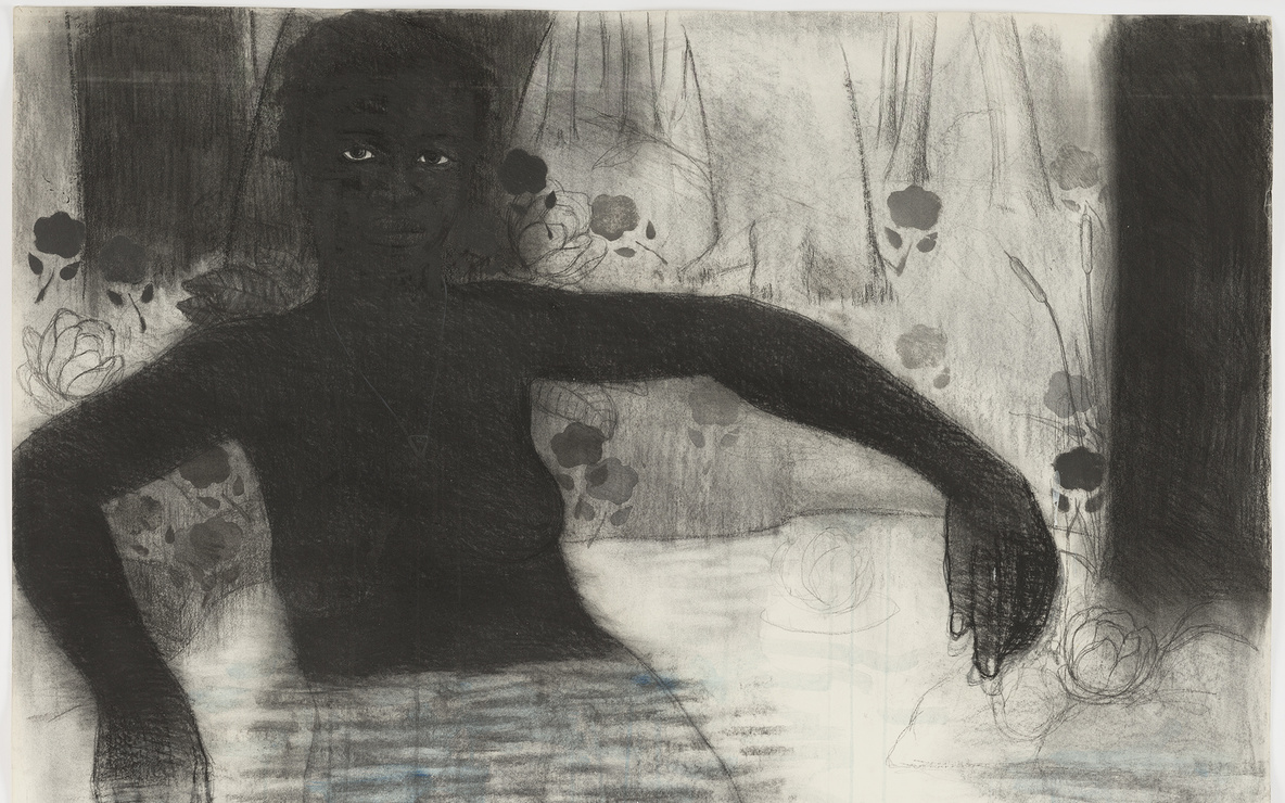 Kerry James Marshall | MoMA