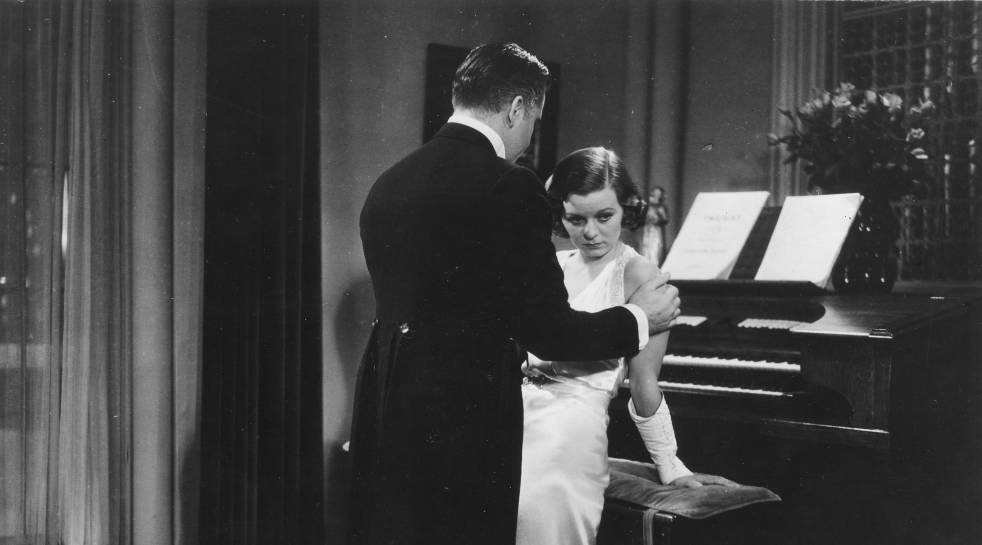 Only Yesterday. 1933. USA. Directed by John M. Stahl