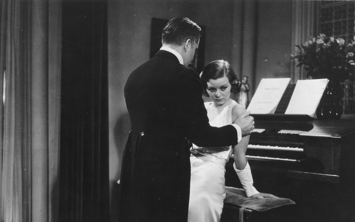 *Only Yesterday*. 1933. USA. Directed by John M. Stahl