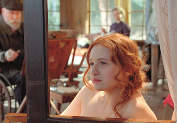 Renoir. 2013. France. Directed by Gilles Bourdos