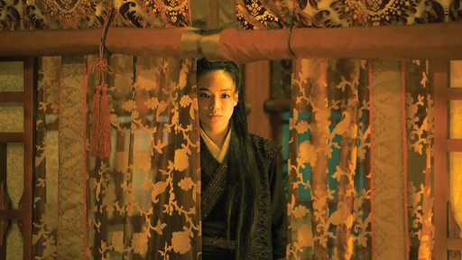 The Assassin. 2015. Tawain/China/Hong Kong. Directed by Hou Hsiao-Hsien. Courtesy Well Go USA Entertainment