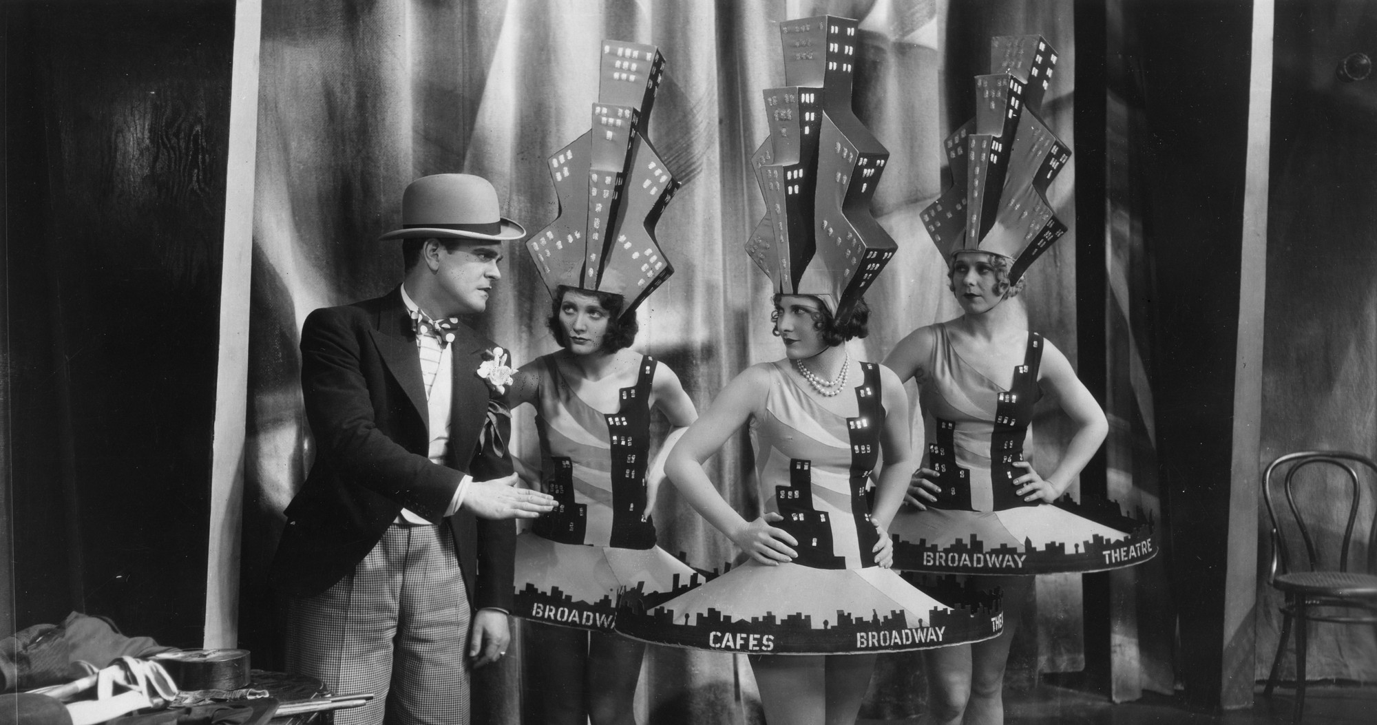 Broadway. 1929. USA. Directed by Pal Fejos
