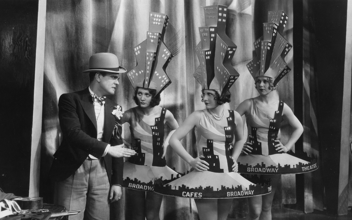 *Broadway*. 1929. USA. Directed by Pal Fejos