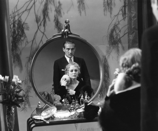 Kiss Before The Mirror. 1933. USA. Directed by James Whale