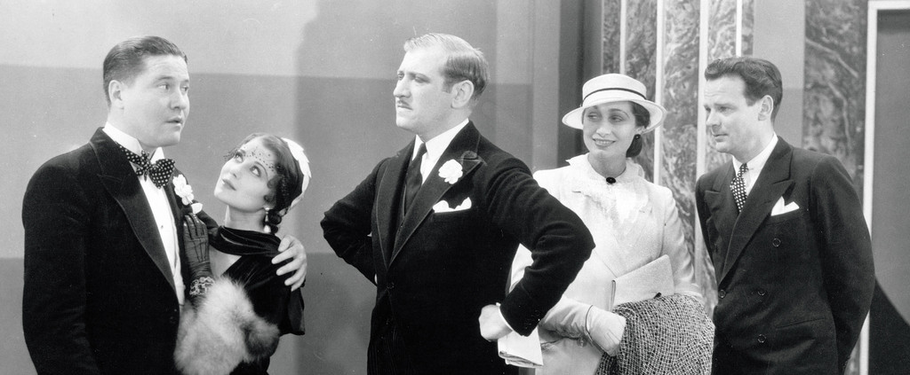 *Once in a Lifetime*. 1932. USA. Directed by Russell Mack