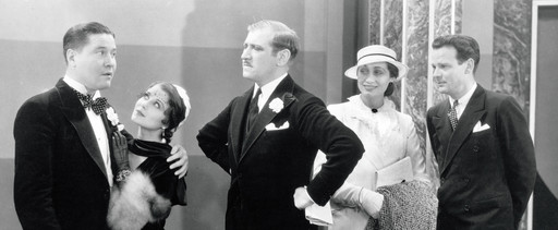 Once in a Lifetime. 1932. USA. Directed by Russell Mack