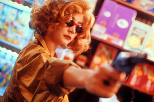 Chungking Express. 1994. Hong Kong. Directed by Wong Kar Wai