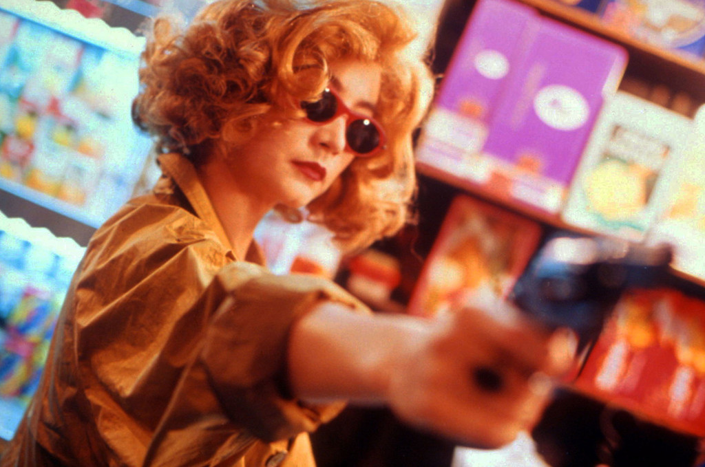 *Chungking Express*. 1994. Hong Kong. Directed by Wong Kar Wai