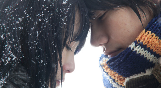 Norwegian Wood. 2010. Japan. Directed by Tran Anh Hung