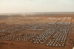 Brendan Bannon. Ifo 2, Dadaab Refugee Camp. 2011. Courtesy of Brendan Bannon
