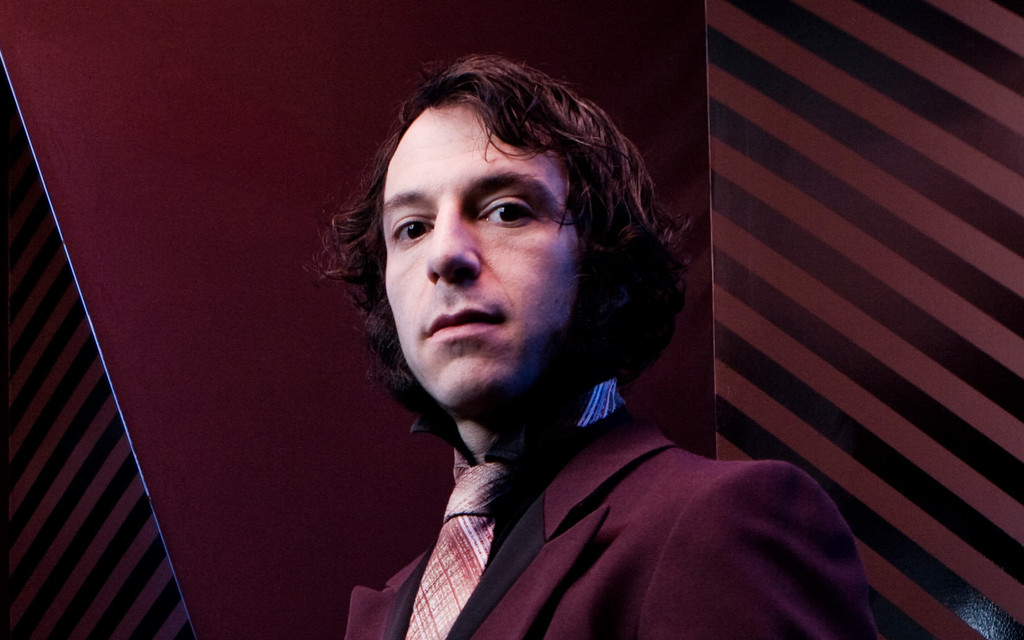Daedelus. Photo: Gari Askew