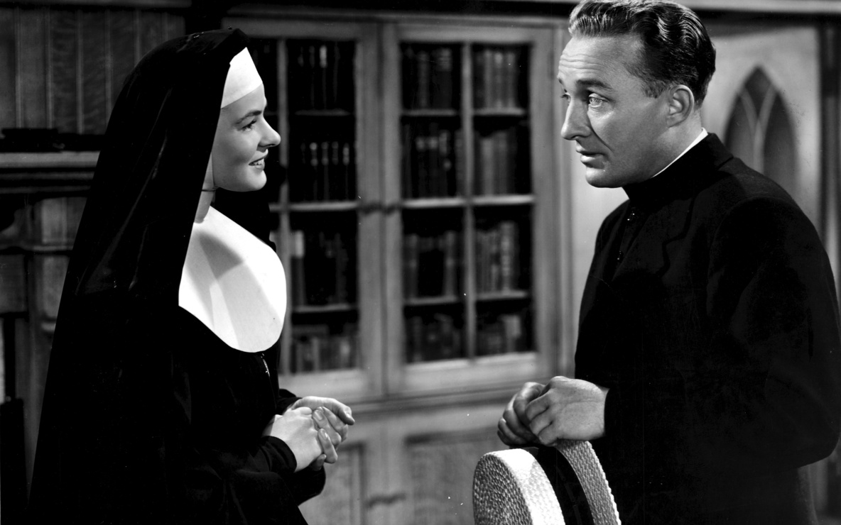 *Bells of St Mary's.* 1945. USA. Directed by Leo McCarey
