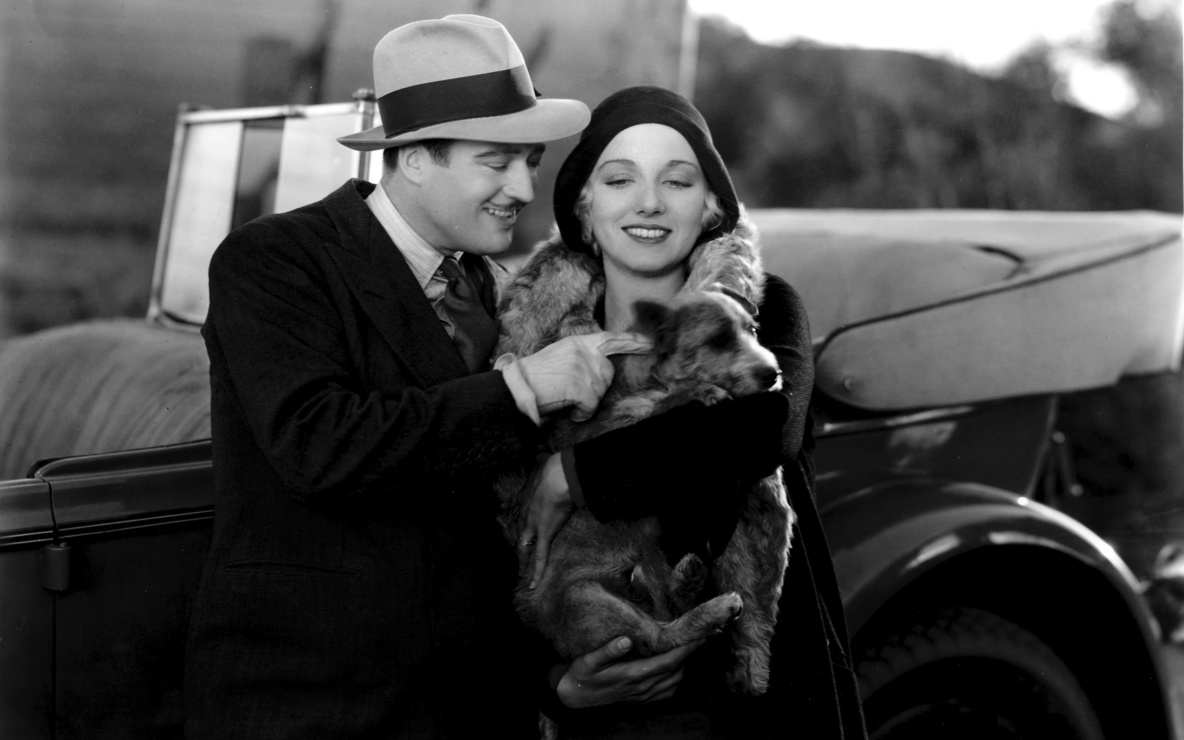 *Part Time Wife.* 1930. USA. Directed by Leo McCarey