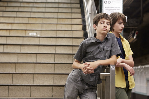 Little Men. 2016. USA. Directed by Ira Sachs. Courtesy of the filmmaker