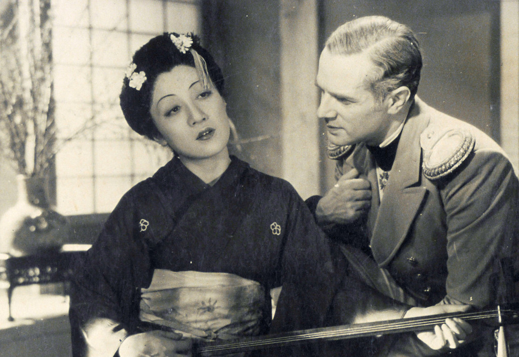 *Yoshiwara.* 1937. France. Directed by Max Ophuls. Courtesy of Collection Musée Gaumont