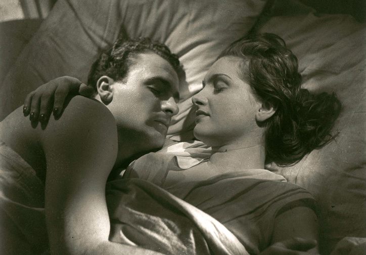 Antoine et Antoinette. 1947. France. Directed by Jacques Becker. Courtesy of Collection Musée Gaumont.