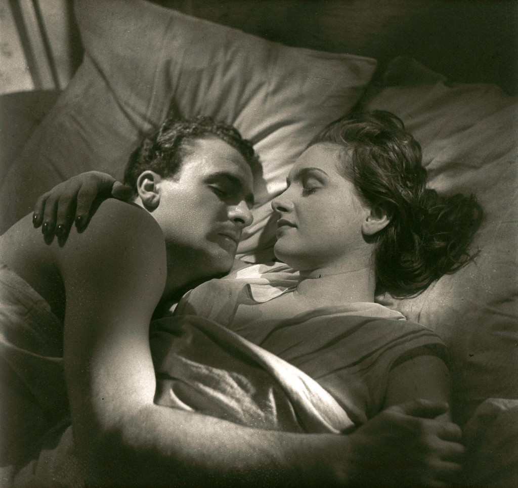 *Antoine et Antoinette.* 1947. France. Directed by Jacques Becker. Courtesy of Collection Musée Gaumont.