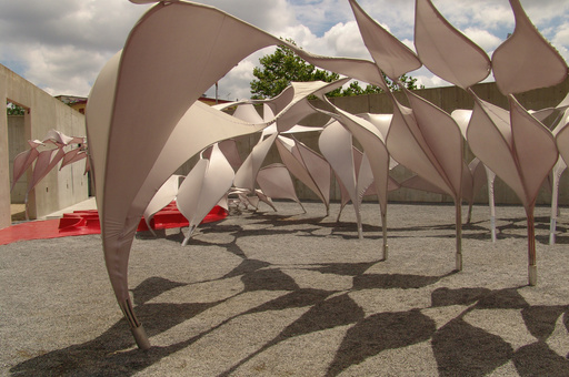 Xefirotarch. Sur. 2005. Young Architects Program 2005, MoMA PS1, New York, winner